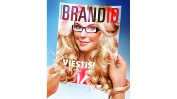 Brand ID Oy, Helsinki