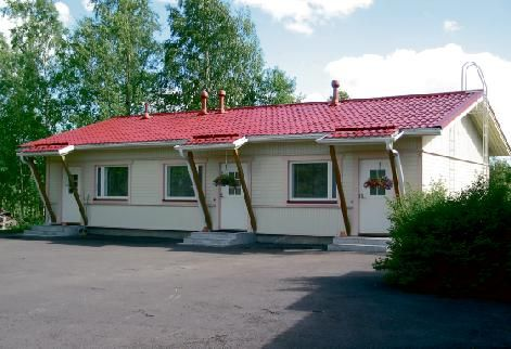 Väinö-Kaarina Koti Oy, Tuusula