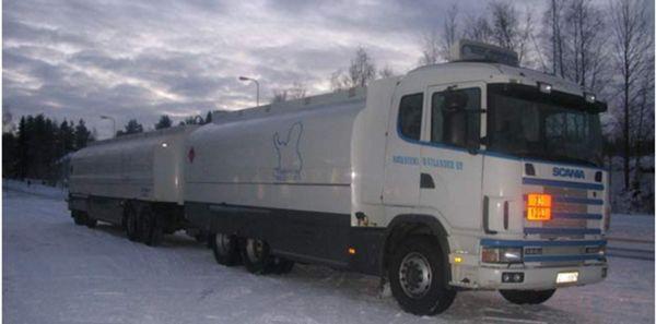 Lappica Oy Rovaniemi