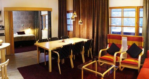 Levi Hotel Spa, Kittilä