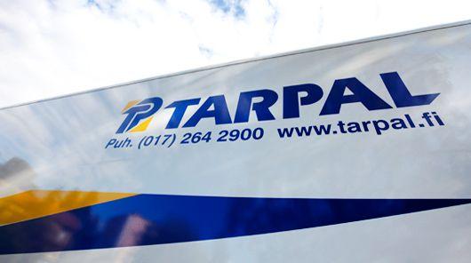 Tarpal Oy, Kuopio