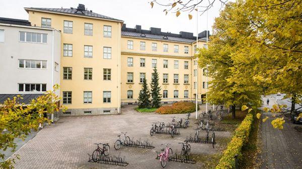 Kaurialan lukio Koulutuskuntayhtymä Tavastia, Hämeenlinna