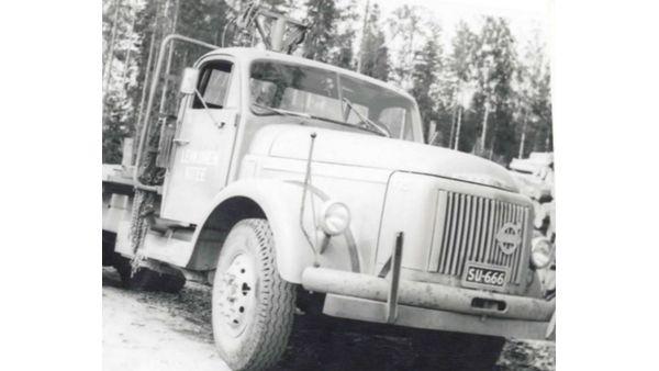 Karjalan Yhdistelmäjarrut Oy, Kitee