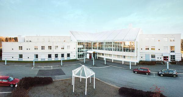 Koulutuskuntayhtymä Tavastia, Hämeenlinna