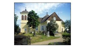 Oriveden seurakunta, Orivesi