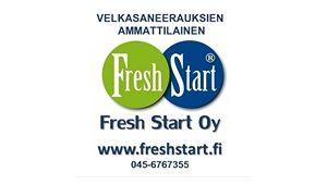 Yrityssaneeraus ja Velkajärjestely Fresh Start Oy, Seinäjoki