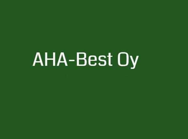 AHA-Best Oy, Tuusula