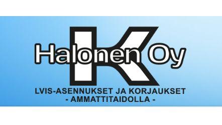 K. Halonen Oy, Kirkkonummi