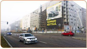 Ulcona Oy, Helsinki