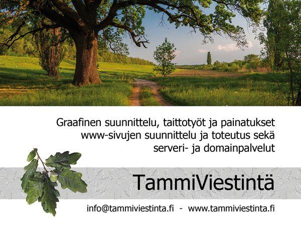 TammiViestintä, Hausjärvi