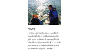 Erica Partners Oy, Espoo