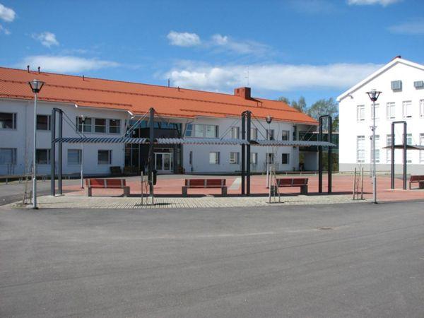 Puolankajärven Koulu