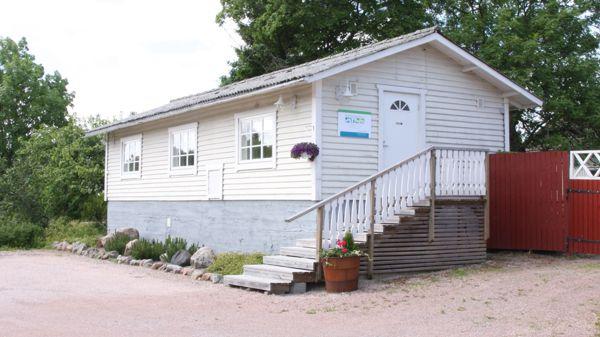 Eläinlääkäripalvelu Valo, Turku