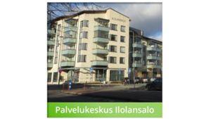 SALVA ry/ Palvelukeskus Ilolansalo, Salo