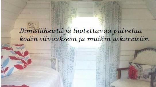 Kotiapu Liina, Rovaniemi