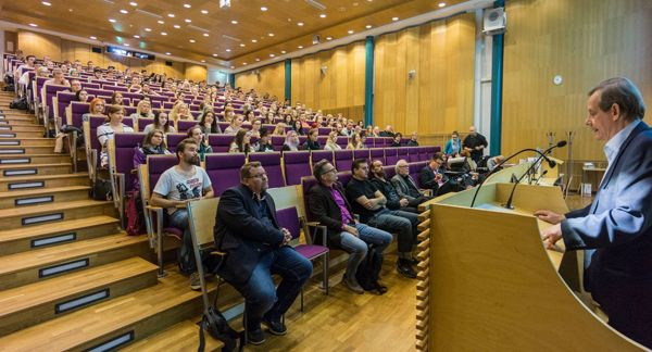 Voionmaan Koulutuskeskus, Tampere