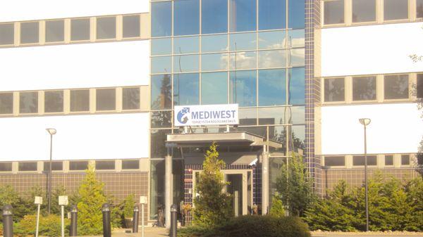 Terveysteknologiakeskus Mediwest, Seinäjoki