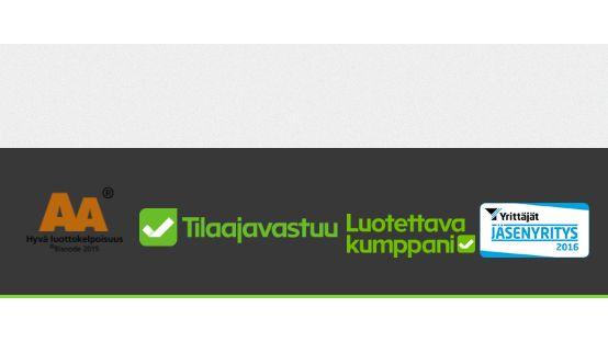 I & N Rakennus Oy, Espoo