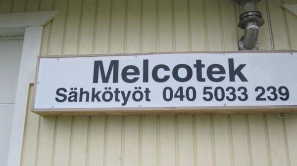 Melcotek Oy, Joensuu