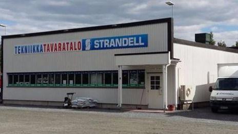 Strandellin Sähkö Oy - Ab Strandells El, Kemiönsaari