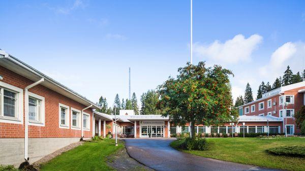 Tammenlehväkeskus Tampere