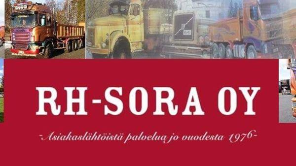 RH-Sora Oy, Lapinlahti