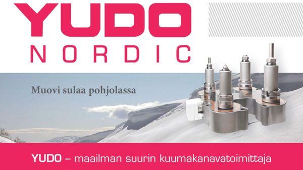 YUDO Nordic Oy / Oinonen Tooling, Kangasala