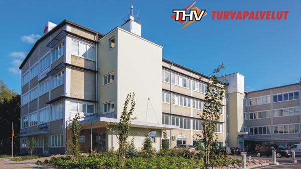 Thv Tele- Ja Hälytysvalvonta Oy, Turku