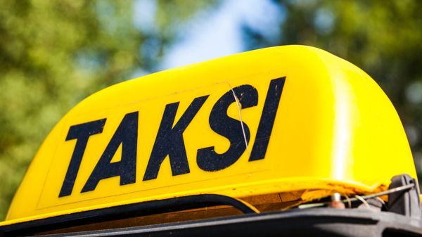 Taksi Kivelä Mauri, Posio