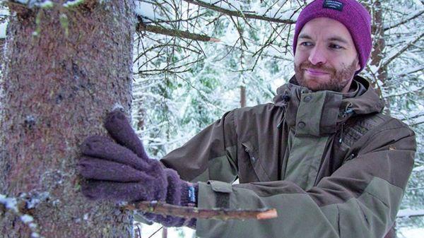 Metsälehti Keski-Suomen aluetoimisto, Jyväskylä