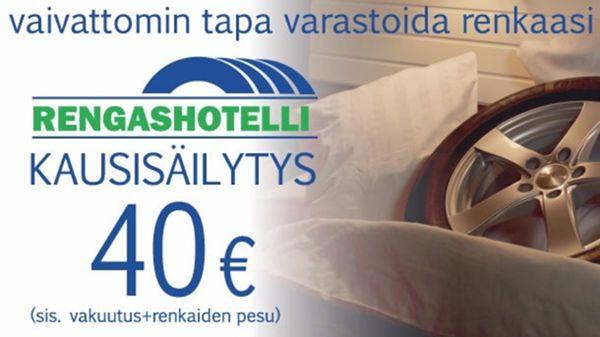 Michelin Quality Dealer -laatusertifikaatti