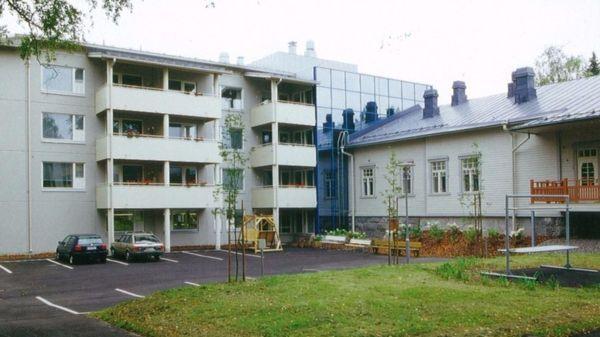 Pietarinpirtti, Mikkeli