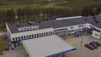 Wetteri Oy, Kuusamo