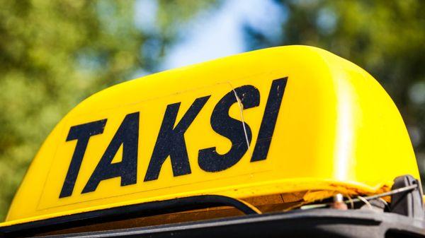 Taksi Teuvo Heikkilä