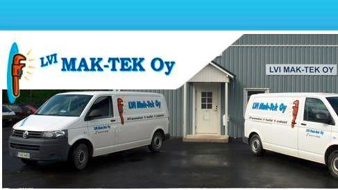 LVI Mak-Tek Oy, Jyväskylä