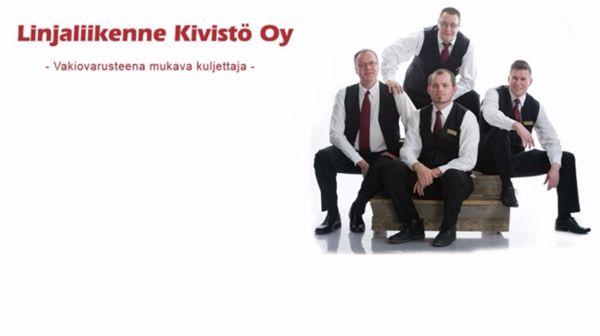 Linjaliikenne Kivistö Oy, Forssa