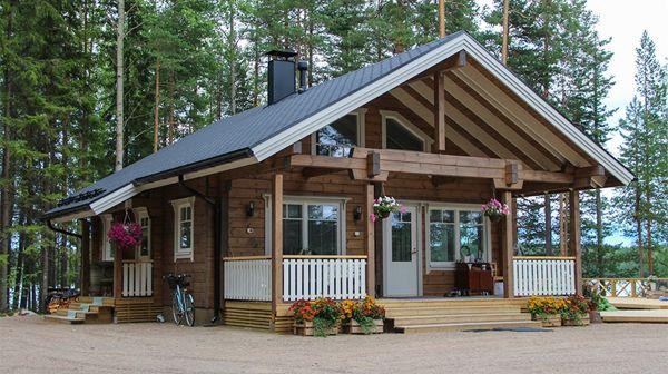 Syöte-Huvilat Oy, Saarijärvi