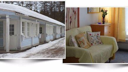 Kymijoen Hoiva ry, Kouvola