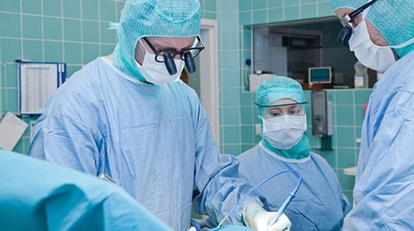 korva nenä ja kurkkutautien poliklinikka