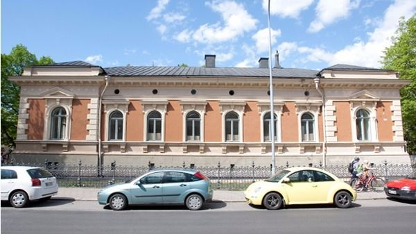 Rakennuspalvelu J. Martti & Co Oy, Kaarina