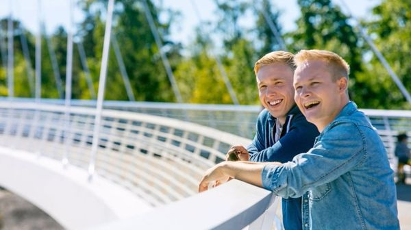Gasum Jyväskylä, Jyväskylä