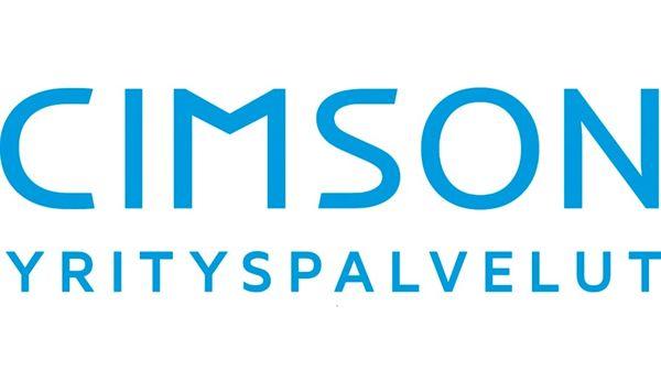 Cimson Yrityspalvelut Oy, Helsinki