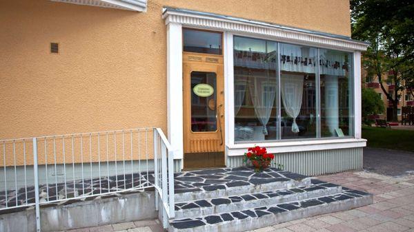 Verhoomo Hakakoski, Turku