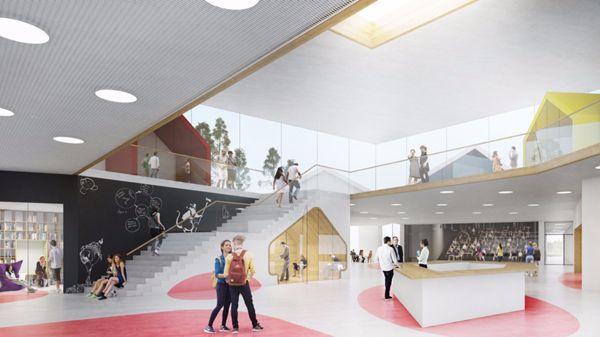 Studio Puisto Arkkitehdit Oy, Helsinki
