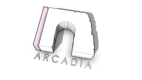 Arcadia Oy Arkkitehtitoimisto, Joensuu