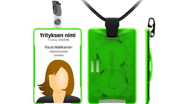 Feedback Oy, Helsinki