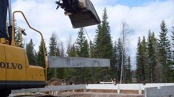 Konepalvelu Ramlin Oy, Rovaniemi