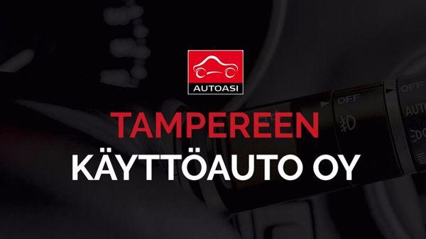 Tampereen Käyttöauto Oy, Tampere