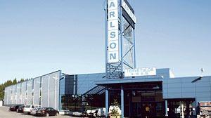 Carlson Savonlinna rautakauppa, Savonlinna