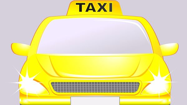 Taksi Kajaani, Kajaani